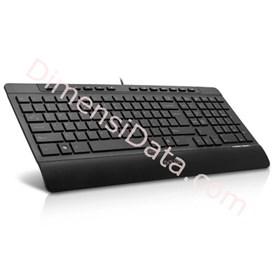 Jual Keyboard DELUX [ DLK 6010 USB]